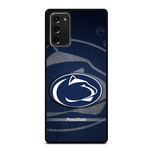 Penn State Logo for Samsung Galaxy Note 20 Case Cover