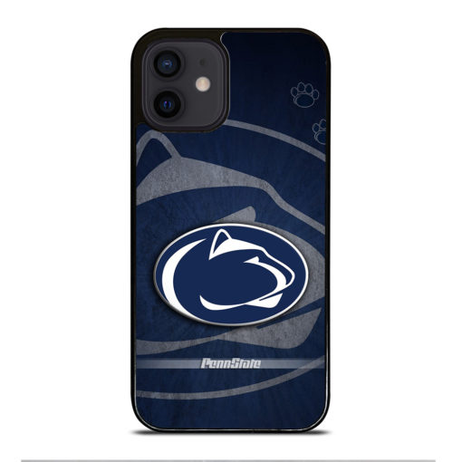 Penn State Logo for iPhone 12 Mini Case