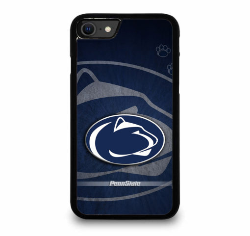 Penn State Logo for iPhone SE (2020) Case Cover
