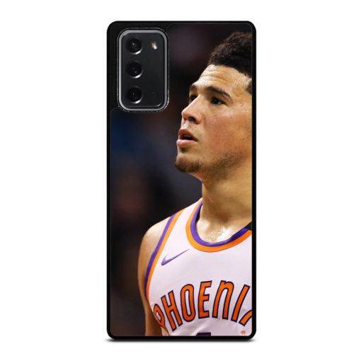Phoenix Suns Devin Booker for Samsung Galaxy Note 20 Case Cover