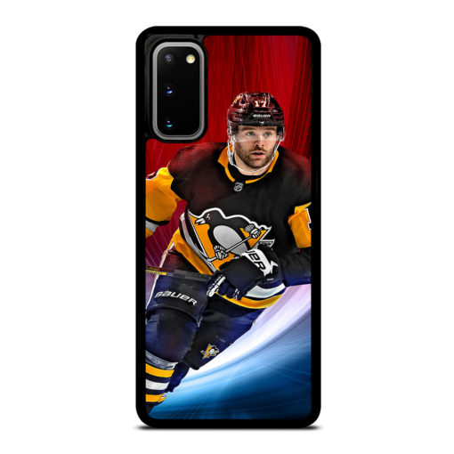 Pittsburgh Penguins Bryan Rust for Samsung Galaxy S20 Case