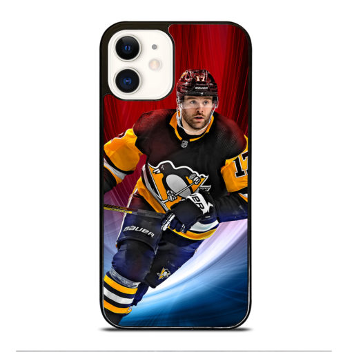 Pittsburgh Penguins Bryan Rust for iPhone 12 Case