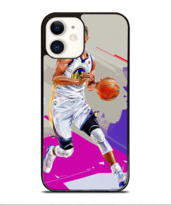STEPHEN CURRY NBA for iPhone 12 Case