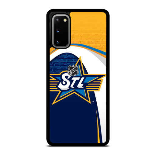 St Louis Blues for Samsung Galaxy S20 Case