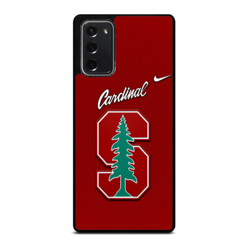 Stanford Cardinal for Samsung Galaxy Note 20 Case