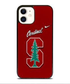 Stanford Cardinal for iPhone 12 Case Cover