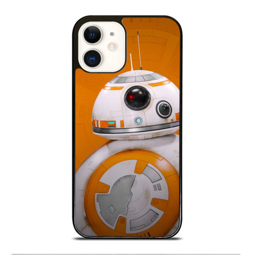 Star Wars BB-8 Droid for iPhone 12 Case Cover