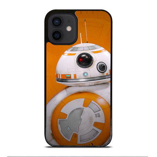 Star Wars BB-8 Droid for iPhone 12 Mini Case Cover