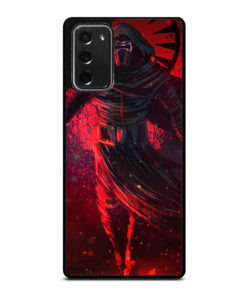 Star Wars Kylo Ren Armor for Samsung Galaxy Note 20 Case Cover