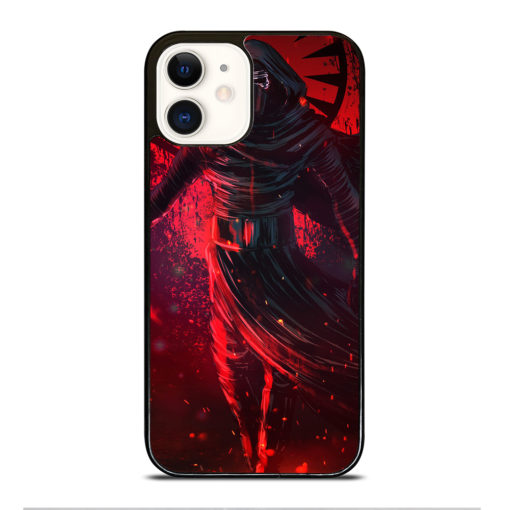 Star Wars Kylo Ren Armor for iPhone 12 Case Cover
