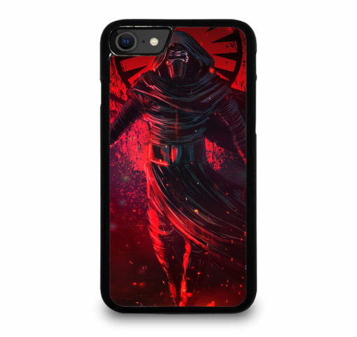 Star Wars Kylo Ren Armor for iPhone SE (2020) Case Cover