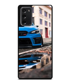 Subaru WRX for Samsung Galaxy Note 20 Case