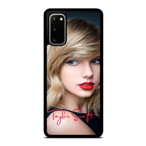 TAYLOR SWIFT LIPSTICK for Samsung Galaxy S20 Case Cover