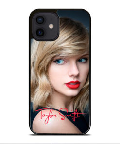 TAYLOR SWIFT LIPSTICK for iPhone 12 Mini Case Cover