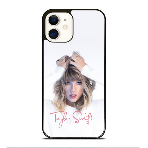 TAYLOR SWIFT for iPhone 12 Case