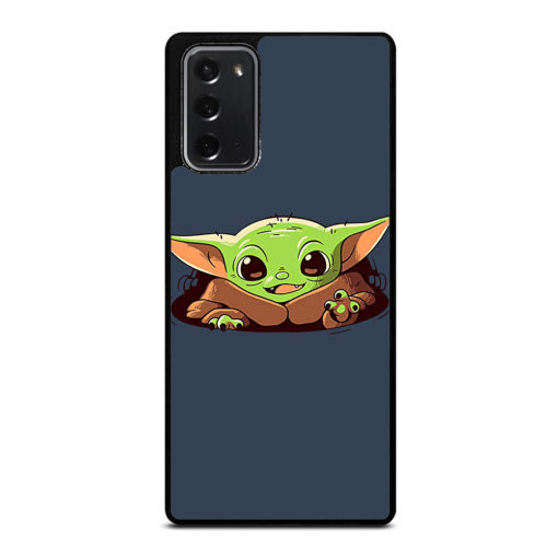 THE CHILD BABY YODA for Samsung Galaxy Note 20 Case Cover