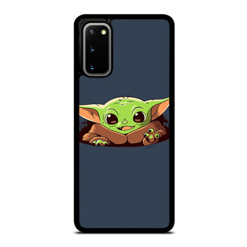 THE CHILD BABY YODA for Samsung Galaxy S20 Case Cover