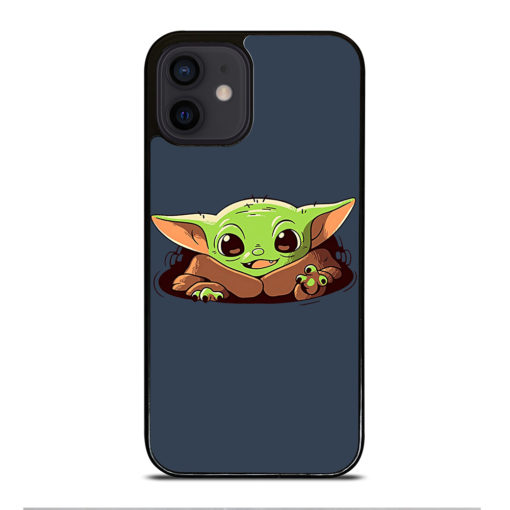 THE CHILD BABY YODA for iPhone 12 Mini Case Cover