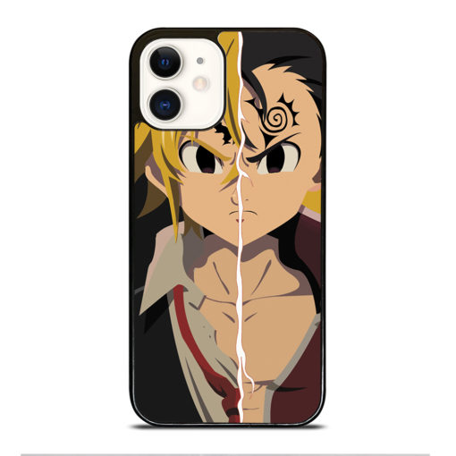 THE SEVEN DEADLY SINS for iPhone 12 Case