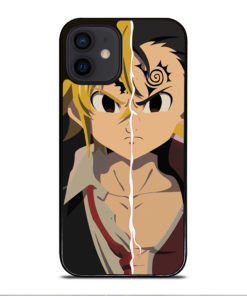 THE SEVEN DEADLY SINS for iPhone 12 Mini Case Cover