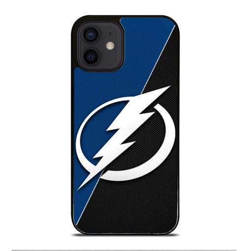Tampa Bay Lightning for iPhone 12 Mini Case