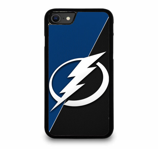 Tampa Bay Lightning for iPhone SE (2020) Case Cover