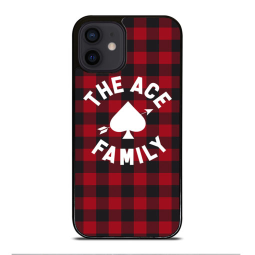 The Ace Family Logo for iPhone 12 Mini Case