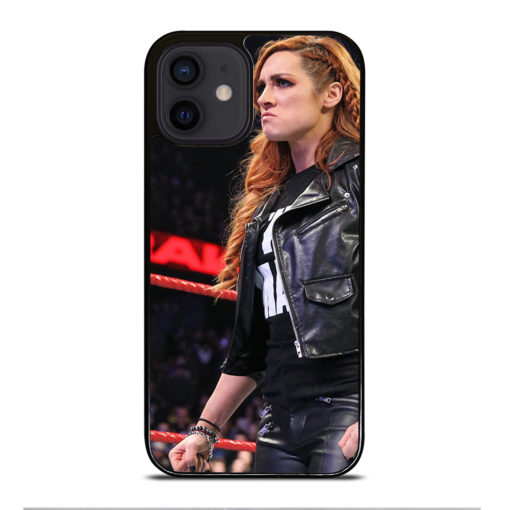 The Man Becky Lynch for iPhone 12 Mini Case