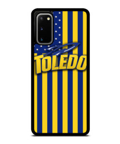 Toledo Rockets for Samsung Galaxy S20 Case