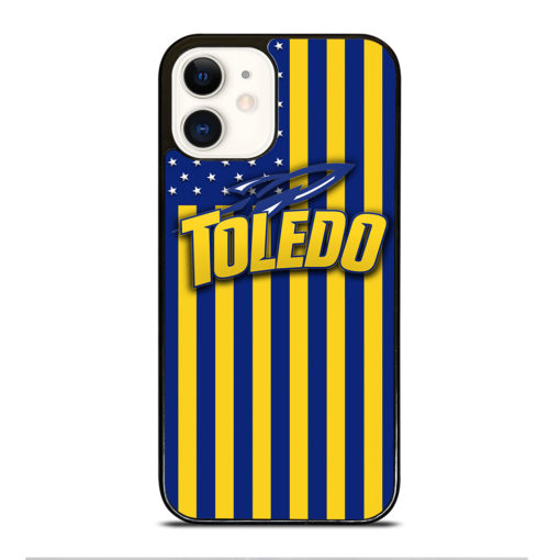 Toledo Rockets for iPhone 12 Case