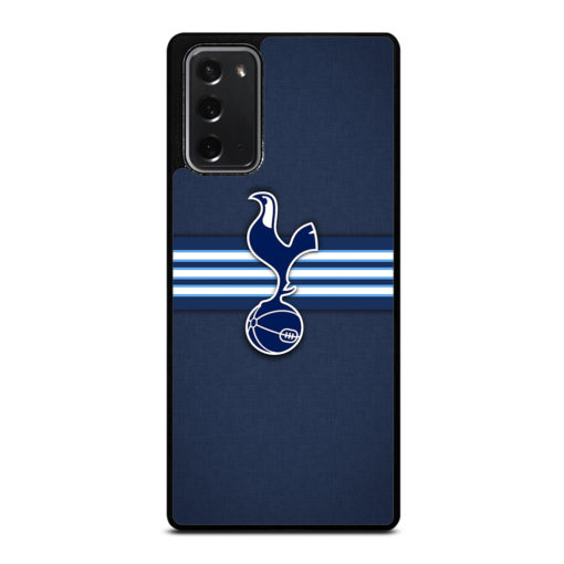 Tottenham Hotspurs FC for Samsung Galaxy Note 20 Case Cover