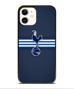 Tottenham Hotspurs FC for iPhone 12 Case Cover