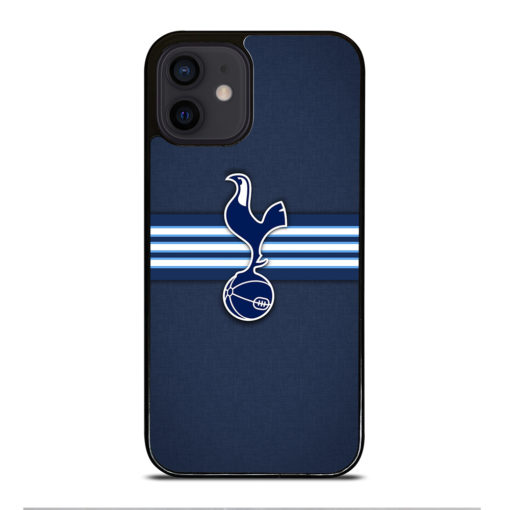 Tottenham Hotspurs FC for iPhone 12 Mini Case Cover