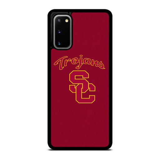 USC Trojans NFL for Samsung Galaxy S20 Case Cover