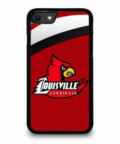 University Of Louisville Logo for iPhone SE (2020) Case